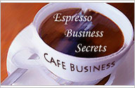 Espresso Business Secrets
